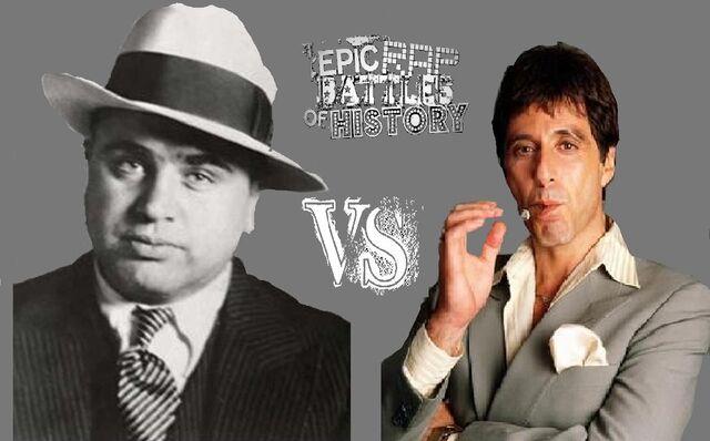 File:Al Capone vs Tony Montana.jpeg