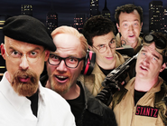 Ghostbusters vs Mythbusters Thumbnail