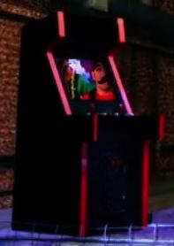 Mario Brothers Cameo Artists vs TMNT