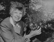Eleanor Roosevelt in ERB News