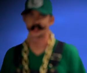 Luigi Cameo Nice Peter vs EpicLLOYD