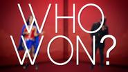 Wonder Woman vs Stevie Wonder Who Who
