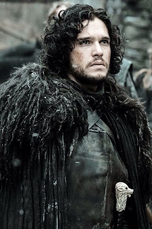 Jon Snow Based On