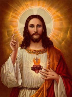 Jesus Christ Based On