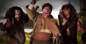 The Scotsmen Cameo