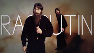Rasputin Title Card