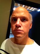 Pablo Picasso Selfie 2