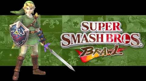 Main Theme (Twilight Princess) - Super Smash Bros. Brawl