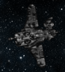 File:Space Trash Ship - 8-24-2013 - by HandsomeDan.png