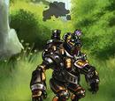 Robo Jack Mk. II