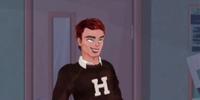 Hayes (Campus Crush)