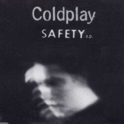 Coldplay Safety EP