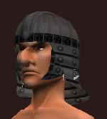 Maestro's Coif of the Citadel (Equipped)