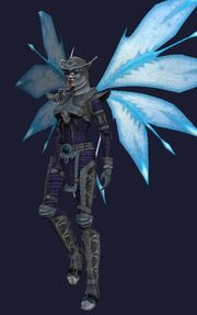 Void Spirits (Armor Set)