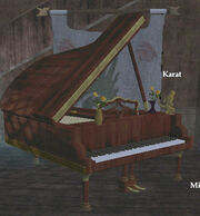 Mistmoore piano (Visible)
