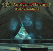 Amalgam of Energy