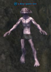 A deep spawn seer