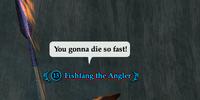 Fishfang the Angler