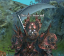 Drinal's Steward