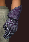 Archon's Gauntlets (Equipped)