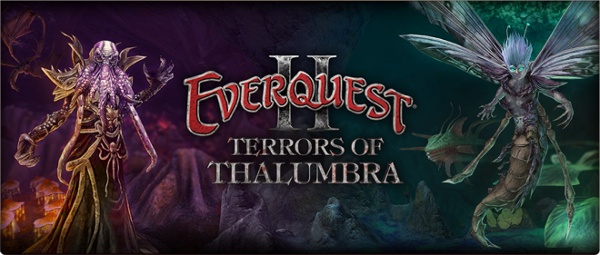 Terrors of Thalumbra