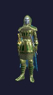 Gamut Set (Armor Set) (Visible, Male)