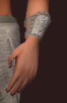 Resplendent Thaumaturge's Cuffs (Equipped)