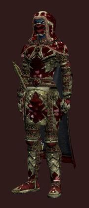 Thief-of-love-armor-full-set