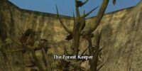 The Forest Keeper