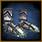 Feet Icon 0209 (Legendary)