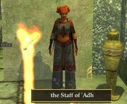 Staff of 'Adh (Visible)