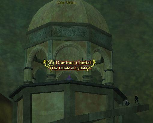 Dominus Chottal
