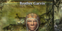 Brother Garvis