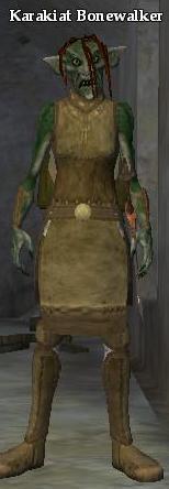 Karakiat Bonewalker