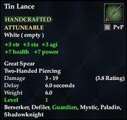 Tin Lance