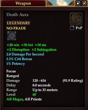 Death Aura