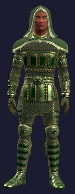 Gamut (Armor Set) (Visible, Male)