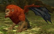 Race manticore