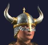 Customized Hoo'Loh's Frenzied Helm (Equipped)