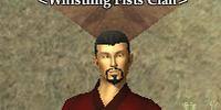 Brother Pang