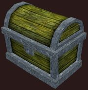 Dreadcutter Strongbox