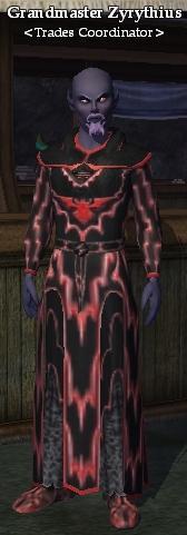 Grandmaster Zyrythius