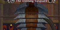 The Ironfang Vanguard