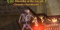Derzitha of the Jarsath