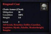 Ringmail Coat