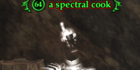 A spectral cook