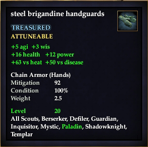 File:Steel brigandine handguards.jpg