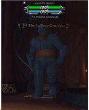 The Inferno Overseer