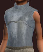Theist's Shaped Plate Cuirass (Equipped)