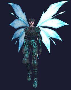 Beyond the Portal (Armor Set)